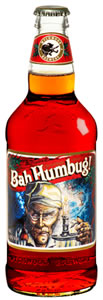 Bah Humbug! Christmas Cheer! Ale