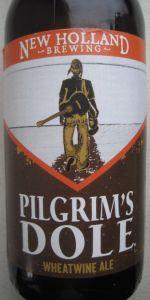 Pilgrim's Dole