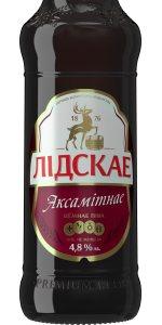 Lidskaye Aksamitnoye
