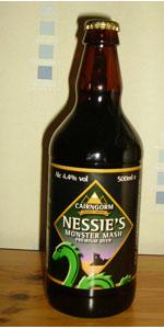 Nessie's Monster Mash