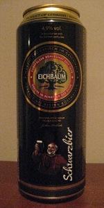 Eichbaum Schwarzbier