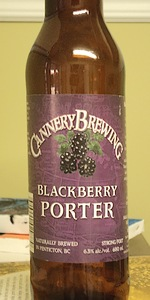 Blackberry Porter