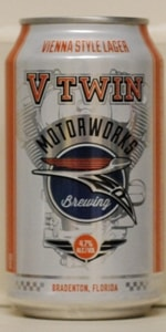 V-Twin Lager