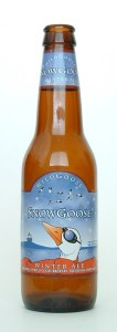 Wild Goose Snow Goose Winter Ale