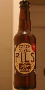 Czech Style Pils