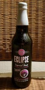 Imperial Eclipse Stout - Coconut