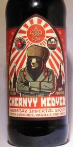 Chernyy Medved