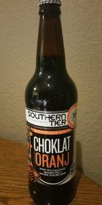 Choklat Oranj (Blackwater Series)