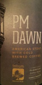 PM Dawn W/ Barrington Barreiro Coffee