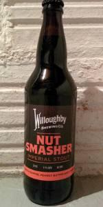 Nut Smasher