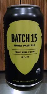 Batch 15