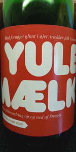 Yule Mælk