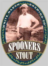 Spooners' Stout