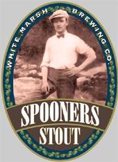 Spooners' Stout