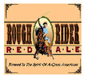 Rough Rider Red Lager