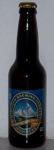 Michigan Brewing High Seas India Pale Ale