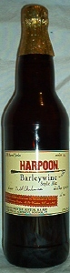 Harpoon 100 Barrel Series #04 - Barleywine
