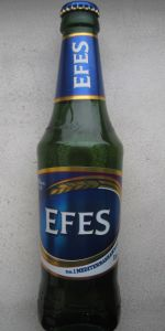 Efes Pilsener