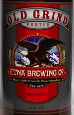 Old Grind Porter
