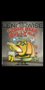 Cyber Beer Bully Ale
