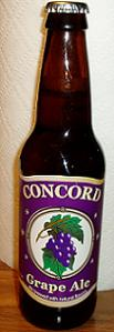 Concord Grape Ale