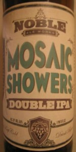 Mosaic Showers