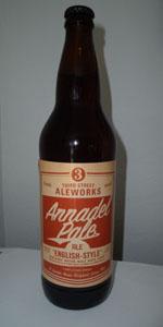 Annadel Pale Ale