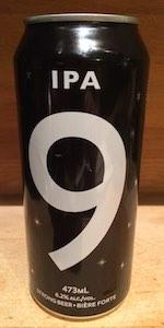 No. 9 IPA