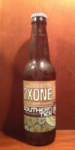 2XONE - Equinox (2015)