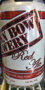 Broken Red Ale