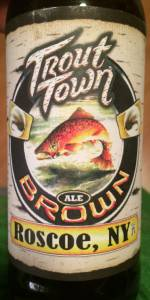 Trout Town Brown Ale