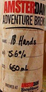 18 Hands Rustic Pale Ale