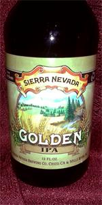 Golden IPA