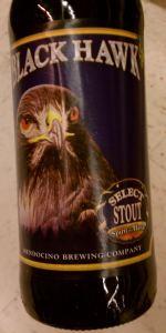Black Hawk Stout