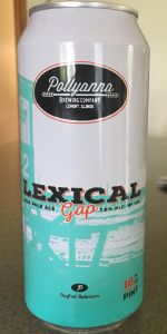 Lexical Gap