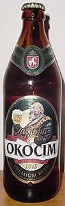 Okocim (Zagloba) Premium Beer