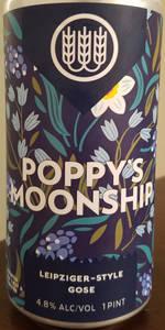 Poppy's Moonship