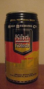 Kihei Kolsch