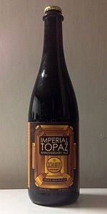 Imperial Topaz India Pale Ale