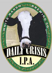 Daily Crisis IPA