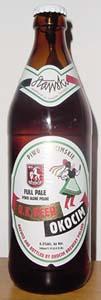 O.K. Beer