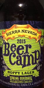 Beer Camp: Hoppy Lager (2015)
