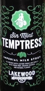 Sin Mint Temptress