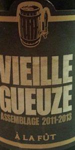 Co-Hop VII - Vieille Gueuze