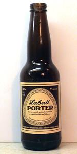 Labatt Brewers Collection Porter