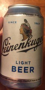 Leinenkugel's Light