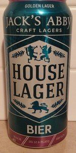 House Lager