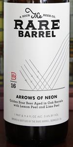 Arrows Of Neon