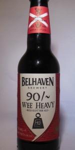 90/~ Wee Heavy