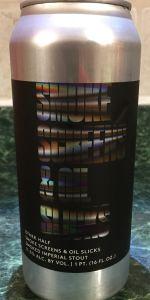 Smoke Screens & Oil Slicks
